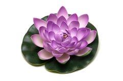 Ornamentacyjny lotos Zdjęcia Royalty Free