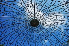 ornamentacyjny niebo Zdjęcie Royalty Free