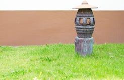 Ornamentacyjny ogród Fotografia Stock