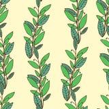 ornamentacyjny schematu Zdjęcie Royalty Free