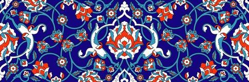 ornamentacyjny tło Zdjęcia Stock