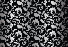 Ornamentacyjny tło Zdjęcie Stock