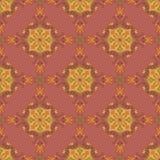 Ornamentacyjny wzór Fotografia Royalty Free