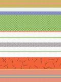 ornamental абстрактной предпосылки геометрический Стоковое Изображение