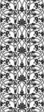 ornamental граници Стоковая Фотография