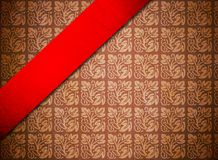 ornamental предпосылки Стоковое фото RF