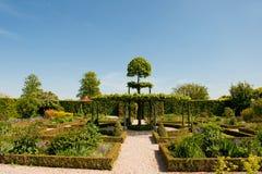 ornamental сада Стоковые Фотографии RF
