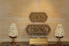 ornamental Fotografía de archivo