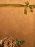 Ornamental background 10 Stock Image