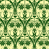 Ornamental Background Royalty Free Stock Image