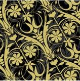 Ornamental Background Royalty Free Stock Photo