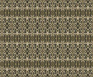 Ornamental Backgrounds Pattern. In brown tones Stock Photo