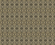 Ornamental Backgrounds Pattern. In brown tones Stock Image
