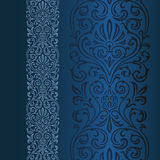 Ornamental border Royalty Free Stock Image