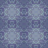 Ornamental damask pattern Royalty Free Stock Photography