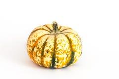 Ornamental or decorative gourd Stock Photo