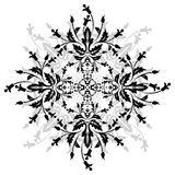 Ornamental design stock illustration