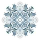 Ornamental design Stock Photo