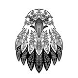 Ornamental Eagle Royalty Free Stock Photo