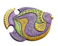 Ornamental Fish Stock Photography