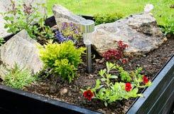Ornamental flowerpot Royalty Free Stock Photos