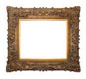 Ornamental frame Stock Photo