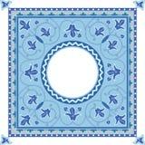Ornamental frame Royalty Free Stock Photo