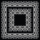 Ornamental Frame. Stock Images