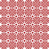 Ornamental Geometric Pattern Royalty Free Stock Photography