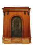 ornamental kodesh aron Стоковые Изображения