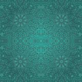 Ornamental lace pattern, circle background with many details, lo Royalty Free Stock Photos