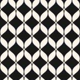 Vector ornamental mesh seamless pattern. Delicate lattice, weave. Royalty Free Stock Image