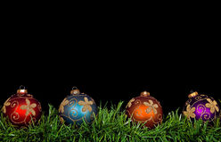 Ornamental Ornaments Royalty Free Stock Photos