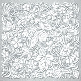 Ornamental paper background Stock Photos
