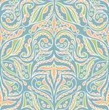 Ornamental pattern Royalty Free Stock Photos