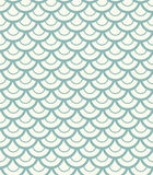 Ornamental Pattern. Pattern can be repeated seamless Royalty Free Stock Images
