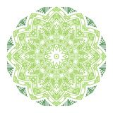 Ornamental pattern Royalty Free Stock Photo