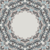 Ornamental pattern Stock Photos