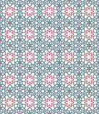 Ornamental pattern. Arabic seamless pattern. Stock Photos