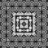 Ornamental Pattern Background Vector Royalty Free Stock Photo