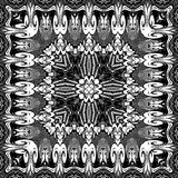 Ornamental Pattern Background Vector Stock Images