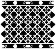 Ornamental Pattern Stock Photography