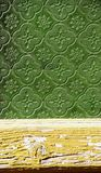 Ornamental Pattern Stock Photo