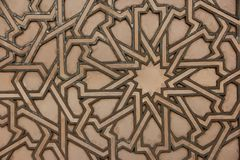 Ornamental pattern Royalty Free Stock Photos