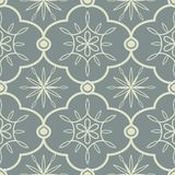 Ornamental pattern Royalty Free Stock Photo
