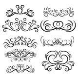 Ornamental pattern stock illustration