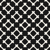 Ornamental pattern. Simple linear squared shapes. Vector seamless pattern. Traditional geometric ornament, simple linear shapes, repeat tiles. Abstract Stock Photo