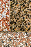 Ornamental paving 17 Stock Images