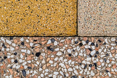 Ornamental paving 18 Royalty Free Stock Photo