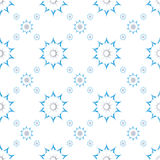Ornamental seamless background. An illustration of ornamental seamless pattern background Royalty Free Stock Image